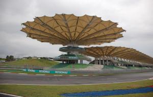 吉隆坡娱乐-Sepang International Circuit
