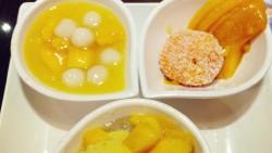 香港美食-许留山(亚皆老街店)(Hui Lau Shan)