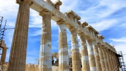 希腊景点-帕特农神庙(Parthenon Temple)