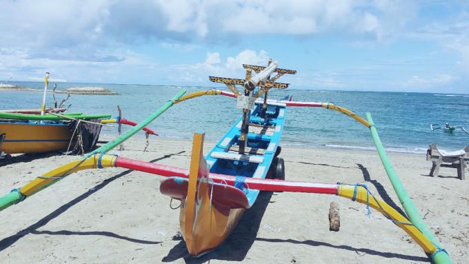 蜜月式的毕业旅行--巴厘岛