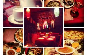 博卡拉美食-The Maya Pub & Restaurant