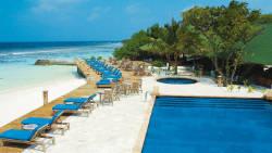 马尔代夫娱乐-哈林吉利岛(Helengeli)