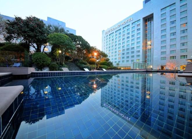 济州岛酒店预订