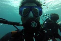 长滩岛潜水