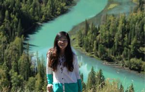 【天山图片】新疆、北疆——天山天池、乌鲁木齐、喀纳斯、吐鲁番~仙境一般