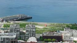 西雅图景点-奥林匹克雕塑公园(Olympic Sculpture Park)