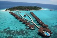 馬爾代夫_ 所有的美好都在心中`(ronbinson罗宾逊岛)