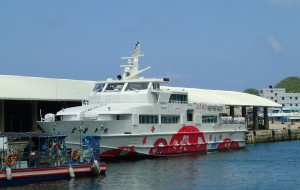 【绿岛图片】台湾绿岛潜水AOW