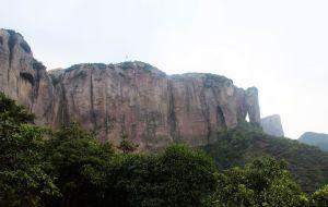 【永康图片】跟我去旅游—方山-长屿洞天国家重点名胜风景区