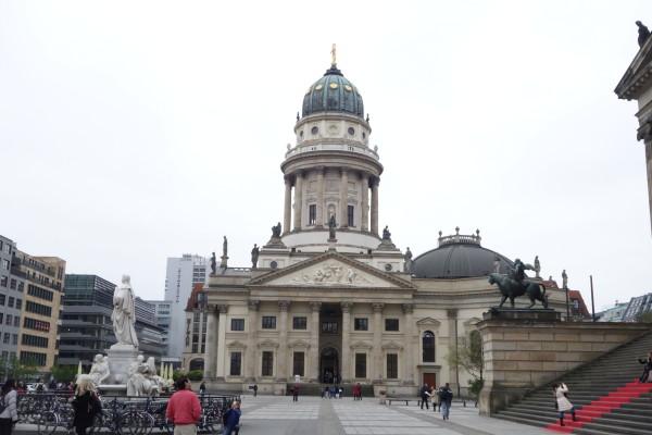 从昆明到欧洲,闺蜜的巴黎 德国 荷兰游记 -德国游记图片