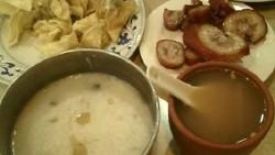 景德镇美食-老八汤店