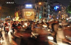 【胡志明市图片】越南漫行记