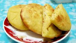 稻城美食-稻城藏餐馆