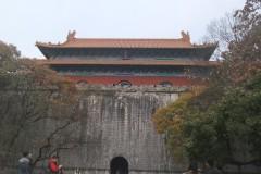 短暂的江南(南京、扬州、苏州)之旅