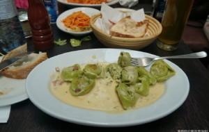 萨尔茨堡美食-L'Osteria Salzburg
