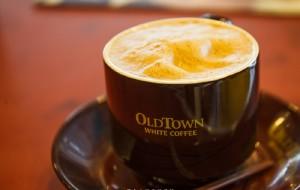 沙巴美食-Old Town White Coffee(Menara Jubili)