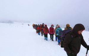 【五常图片】北国的哈尔滨--雪谷--雪乡,童话般的银白世界