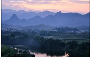 【连州图片】连州两日一夜自助游