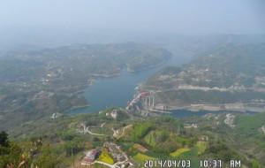 【安康图片】被遗忘的山水!这里是陕南!