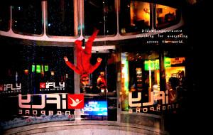 新加坡娱乐-IFly室内跳伞