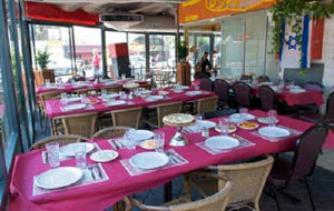 以色列美食-Marvad Haksammim
