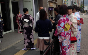 日本娱乐-梦馆和服体验馆