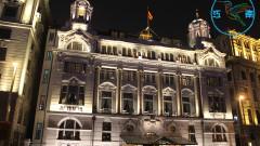 上海旅游景点-上海总会大楼(shanghai club)