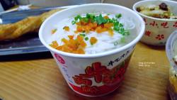 武汉美食-徐嫂糊汤粉
