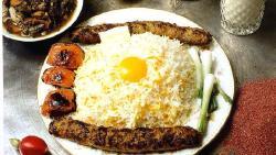 伊朗美食-Yord Cultural Complex