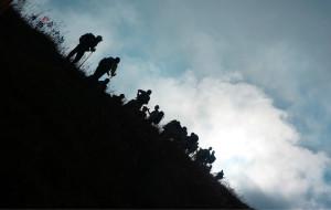 【武功山图片】2013五省九舵——中秋重装武功山穿越明月山