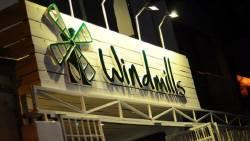 大叻美食-Windmills Cafe