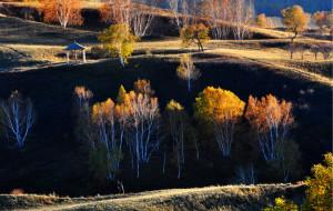 【赤峰图片】坝上,无法抵御的色诱之地