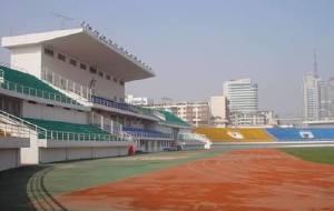 洛阳娱乐-西工体育场