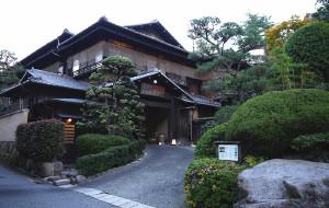 日本娱乐-有马温泉