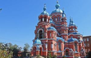 贝加尔湖娱乐-Aistenok Irkutsk Regional Puppet Theater