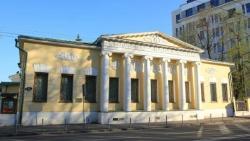 莫斯科景点-托尔斯泰博物馆