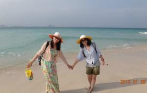 【琼海图片】海南18天游——最初的梦想