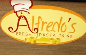 威尼斯美食-Alfredo's Fresh Pasta To Go