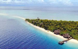 【马达京岛图片】我的海岛梦——马达京之行