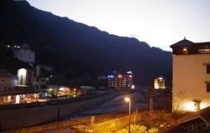 南投娱乐-庐山温泉