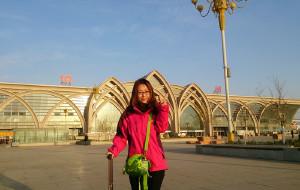 【沙湖图片】2014.0403~0408宁夏游