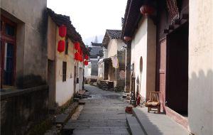 【衢州图片】2015.2.11江山廿八都古镇