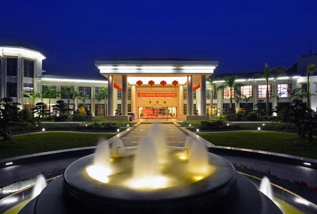 南山区深圳市野生动物园海狮表演馆攻略
