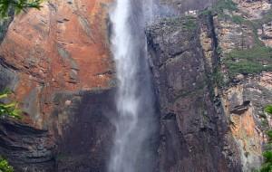 【委内瑞拉图片】天使瀑布,我心中的圣地