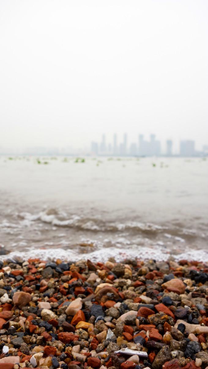 103天的东南西北流离浪荡 - 武汉