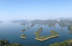 【淳安图片】给千岛湖一个差评--千岛湖全记录