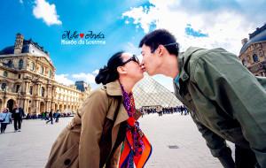 【威尼斯图片】西游记---欧洲法意瑞 蜜月之旅