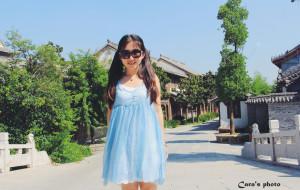 【台儿庄图片】2014年8月北京出发----【微山岛】和【台儿庄】两日游