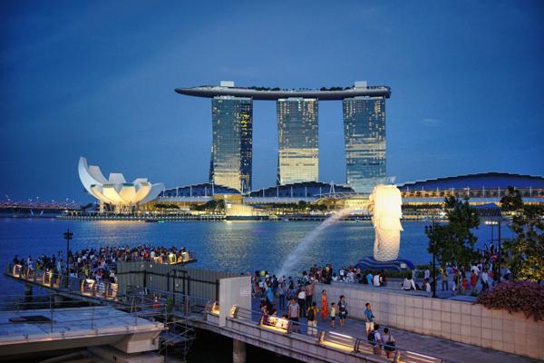 新加坡旅游景点