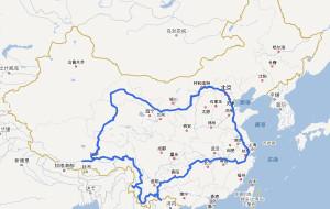 【贵阳图片】小夫妻42天,自驾14000公里环游记(2014.8.25-10.5)